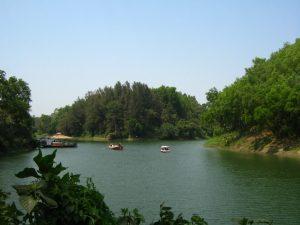 Foy's Lake, Chittagong