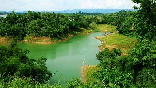 Kaptai, Rangamati, Chittagong